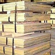 Nickel Alloy Sheets from STEEL FAB INDIA