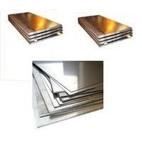 Nickel Alloy Plates from STEEL FAB INDIA