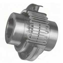 Resilient Grid Coupling In Dubai from B. V. TRANSMISSION INDUSTRIES