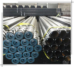 Carbon Steel A106 Flat from STEEL FAB INDIA