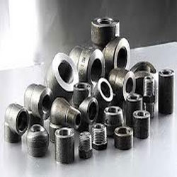 Stainless Steel 202 Fitting from STEEL FAB INDIA