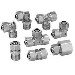 Stainless Steel 316 Fittings