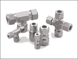 Stainless Steel 317H Fittings