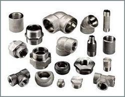 Stainless Steel 321 Fittings