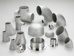 Stainless Steel 321H Fittings