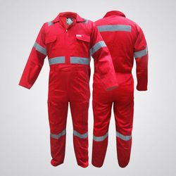 Coverall  from REUNION SAFETY EQUIPMENT TRADING