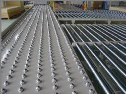 Conveyor Table from B. V. TRANSMISSION INDUSTRIES