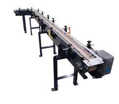 Processing Conveyor Tables from B. V. TRANSMISSION INDUSTRIES