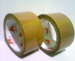 Bopp Brown Tape supplier in uae from AIPL TAPES INDUSTRY LLC