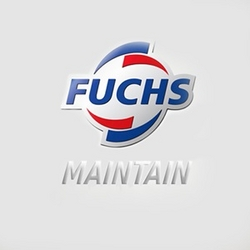 FUCHS Orange color Radiator coolant GHANIM TRADING DUBAI UAE +97142821100 from GHANIM TRADING LLC