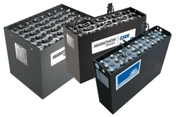Forklift battery supplier Yemen from K K POWER INTERNATIONAL L.L.C.
