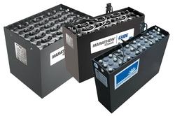 Forklift battery supplier Yemen from K K POWER INTERNATIONAL L.L.C.