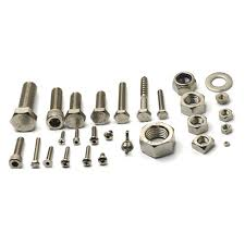 904L Stainless Steel Fasteners from PEARL OVERSEAS