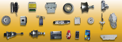 FOR SALE SPARE PARTS IN DUBAI from HOUSE OF EQUIPMENT LLC