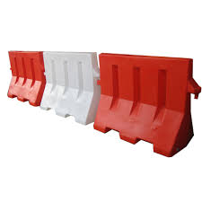 ROAD BARRIERS from KAZEMA PORTABLE TOILETS