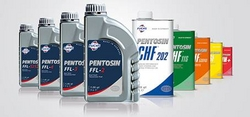 PENTOSIN CHF 5364 B Long-Life Synthetic Hydraulic Fluid AUTOMOTIVE  GHANIM TRADING DUBAI UAE +97142821100 from GHANIM TRADING LLC