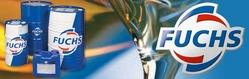 Fuchs RENOLIN  XtremeTemp  GHANIM TRADING DUBAI UAE 04-2821100 from GHANIM TRADING LLC