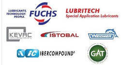 FUCHS Industrial Lubricants GHANIM TRADING DUBAI UAE +97142821100 from GHANIM TRADING LLC
