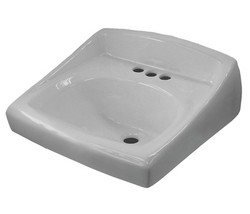 SLOAN Sinks and Wash Fountains suppliers in uae from EXCEL TRADERS