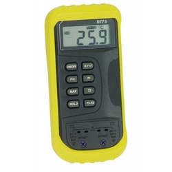 MARTINDALE  DT75 DUAL INPUT K TYPE DIGITAL THERMOMETER IN DUBAI  from AL TOWAR OASIS TRADING