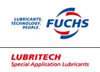 FUCHS LUBRITECH CHEMPLEX 746 SILICONE PASTE WITH WHITE SOLID LUBRICANTS  / GHANIM TRADING DUBAI UAE, OMAN +971 4 2821100 from GHANIM TRADING LLC