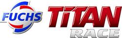 FUCHS TITAN  SINTOFLUID FE  SAE 75W / GHANIM TRADING DUBAI UAE +971 4 2821100 from GHANIM TRADING LLC
