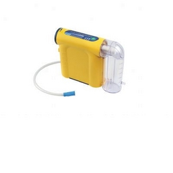 Compact suction unit, Laerdal (LCSU4) from ARASCA MEDICAL EQUIPMENT TRADING LLC