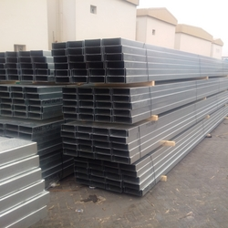Z Purlin Supplier UAE - DANA STEEL  from DANA GROUP UAE-OMAN-SAUDI