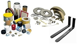 BT Spare Parts UAE from K K POWER INTERNATIONAL L.L.C.