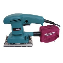 MAKITA FINISHING SANDER / ORBITAL SANDER from ADEX INTERNATIONAL