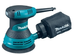 MAKITA RANDOM ORBIT SANDER	 from ADEX INTERNATIONAL