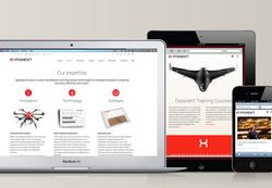 WEB DESIGN from FRANK-BRANDS