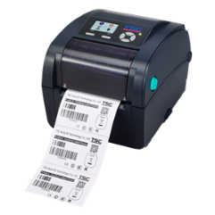 Barcode Printers in UAE from ALISTECH TRADING LLC