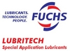 FUCHS LUBRITECH High Temperature Grease GHANIM TRADING UAE OMAN +97142821100 from GHANIM TRADING LLC