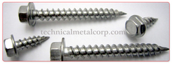 Self Tapping Screws manufacturers in india from TECHNICAL METAL CORPORATION