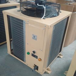 Overhead Tank Water Chiller Cooling System Supplier from DANA GROUP UAE-OMAN-SAUDI