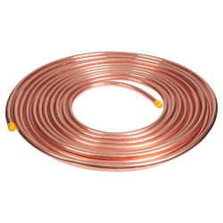 Copper Pancake Coil from PEARL OVERSEAS