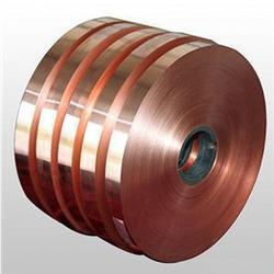 ETP Copper Strip from PEARL OVERSEAS