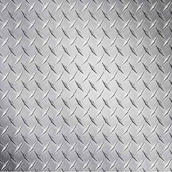 304L Stainless Steel Chequered Plate