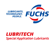 FUCHS LUBRITECH GLEITMO 591 GLASS BEARINGS - CONVEYORS & CROSS BELTS PASTE-GHANIM TRADING DUBAI UAE +97142821100 from GHANIM TRADING LLC
