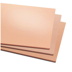 Beryllium Copper Sheet from PEARL OVERSEAS