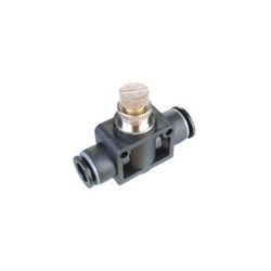 Flow Regulation Valve from PEARL OVERSEAS