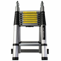 TELESCOPIC LADDER A TYPE from ADEX INTL  PHIJU@ADEXUAE.COM/0558763747/0564083305