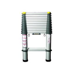 TELESCOPIC LADDER STRAIGHT TYPE from ADEX INTL INFO@ADEXUAE.COM/PHIJU@ADEXUAE.COM/0558763747/0555775434