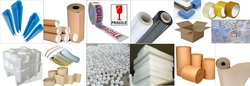 PACKAGING MATERIALS from JBG GENERAL TRADING LLC