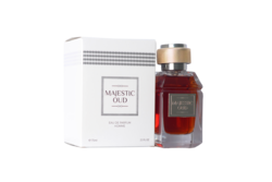 Majestic Oud from MAJESTIC PERFUMES