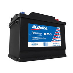 Car Battery  from AVENSIA GENERAL TRADING LLC