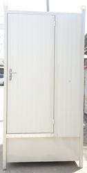 Custom Prefab Toilets For sale from ECO MATE INTERNATIONAL