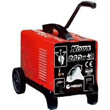 HELVI MMA AC Welding Machines in uae