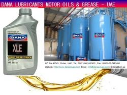 MOTOR OIL FROM DANA IN UAE from DANA GROUP UAE-OMAN-SAUDI